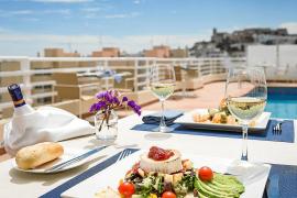 En pleno centro de Vila, tu restaurante ideal para desconectar y relajarte