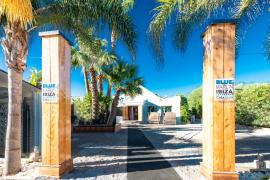 Blue Marlin Ibiza abre hoy sus puertas adaptado a la 'nueva normalidad'