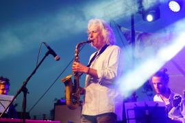 A pesar de la difícil situación, el Formentera Jazz Festival ha hecho todo lo que ha estado en su mano para ofrecer un festival que nada tenga que envidiar a las ediciones anteriores.