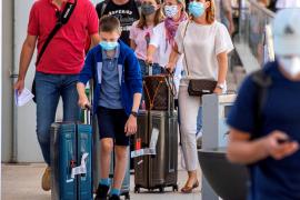 Cancelación de reservas hoteleras en Baleares por la obligatoriedad de usar la mascarilla