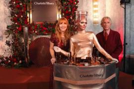 Charlotte Tilbury: de la Ibiza Hippy al éxito internacional