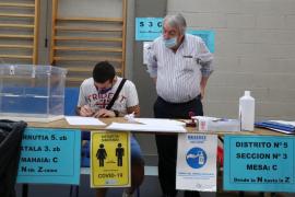 DIRECTO | Elecciones autonómicas en Galicia y el País Vasco