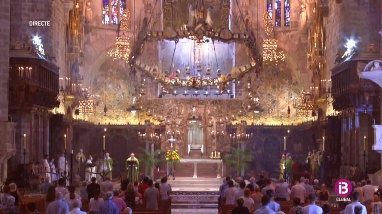 Misa en la Seu en recuerdo de Tolo Güell