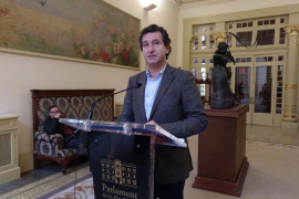 """El PP balear cree """"desproporcionada"""" la obligatoriedad de las mascarillas"""