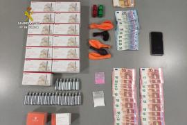 Detenido un joven británico que vendía drogas en Ibiza a través de grupos de WhatsApp