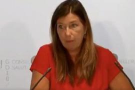 Las sanciones por no usar mascarilla en Baleares comenzarán el 20 de julio