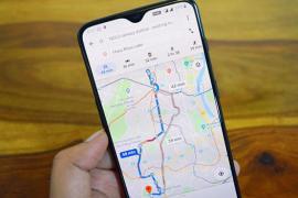 Google Maps añade semáforos a su app