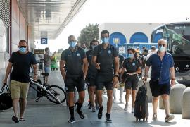 La UD Ibiza pone rumbo a Segunda
