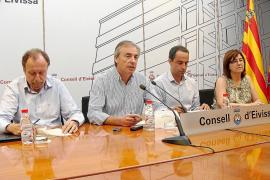 «Seremos serios y rigurosos con la ley de estabilidad presupuestaria»