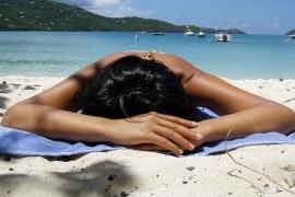 Tanorexia: síntomas de que tienes adicción a tomar el sol