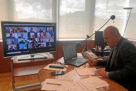 El PP incluye las propuestas del Consell al decreto ley 8/2020 entre sus enmiendas