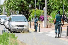 El Govern se niega a colaborar con el Consell d'Eivissa en el control a los taxis pirata