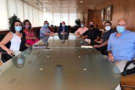Pimeef y Ocio de Ibiza piden que el Consell sea contundente con las fiestas ilegales