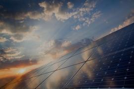 Planta fotovoltaica en Alcúdia