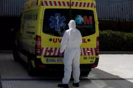 Nuevo repunte de contagios de Covid-19 en España
