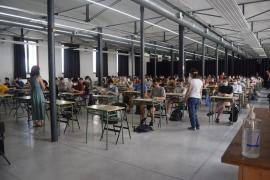 Consulta las notas de la Selectividad 2020 de Baleares