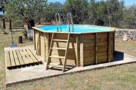 Se dispara la demanda de instalación de piscinas por temor al confinamiento