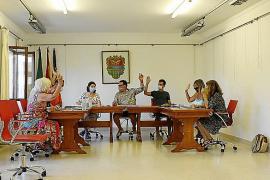 Ajuntament de Mancor