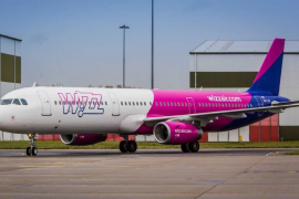 Wizz Air anuncia un aumento de conexiones con Londres y Milán