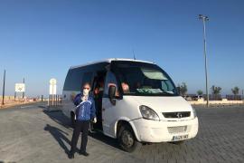 Formentera retomará las líneas de autobuses del verano a partir de mañana viernes