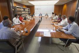 El Govern destinará a Ibiza 2,1 millones a través del Plan para la mejora de la sostenibilidad y la eficiencia urbana
