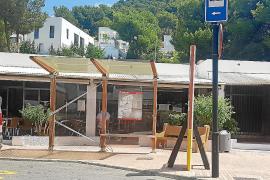 Atrapados en el pueblo sin autobús