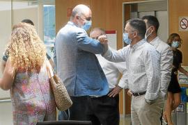 El Govern 'ahorra' en Ibiza 3,5 millones en proyectos aprobados de la ecotasa