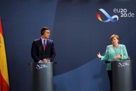 Los líderes lucharán desde este viernes el fondo europeo con España en contra de los recortes que piden socios del norte