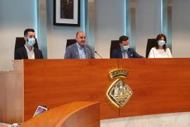 Vicent Marí asegura que el Consell ha ingresado 500.000 euros en sanciones turísticas este año