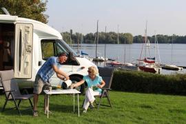 Consejos y normativa que tienes que conocer si vas a viajar con caravana