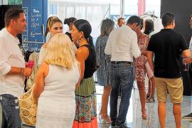 'San Antonio está de moda' todo un éxito para los diseñadores de Ibiza