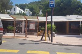 El Consell d'Eivissa activa el lunes las líneas de autobuses de Cala Llonga