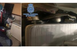 Detenidos dos hosteleros por explotar a dos trabajadores 18 horas diarias