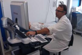 El servicio de Cirugía Vascular de Can Misses realizó casi 1.000 operaciones y cerca de 6.000 consultas en menos de cuatro años