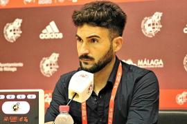 Guillermo Fernández: «Creo que les hemos sorprendido»