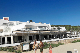 Detectados cinco casos de coronavirus en trabajadores de un hotel de Formentera