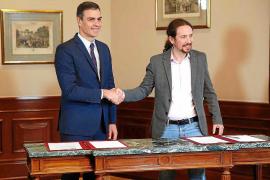Chantaje electoral de Pedro Sánchez a los alcaldes