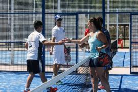 Santa Eulària se vuelca en un torneo deportivo solidario para ayudar a Óscar