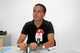 Alcaraz repetirá hoy presidencia del PP de Formentera, que será la última