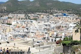 La mayoría de los alojamientos anunciados en Airbnb en Ibiza son sancionables