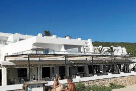 Empresarios de Formentera confían en que el brote no afecte a las reservas
