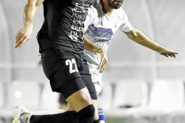 Higor Rocha: «No somos un equipo conformista»