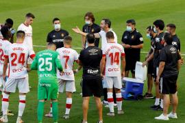 Osasuna-Real Mallorca