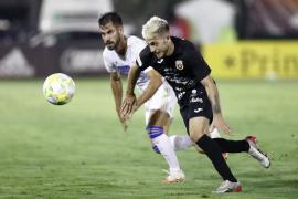 El Castellón, rival de la Peña Deportiva en semifinales del 'play-off' a Segunda
