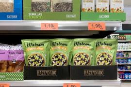 Mixbeans, el snack saludable que arrasa en Mercadona