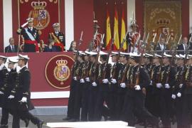 Defensa anula el desfile del 12 de octubre por la Covid-19
