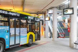 El Consell aprueba el primer pago del refuerzo de la línea 8 del transporte público