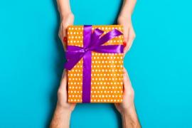 Los regalos más originales para cumpleaños