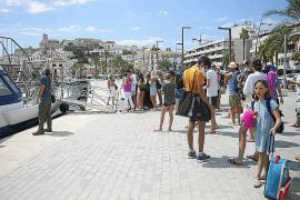 Salud Pública tiene un hotel en Formentera para turistas con coronavirus leves o asintomáticos