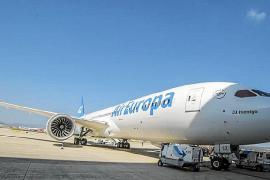 Air Europa anuncia su desembarco en la ruta Ibiza-Barcelona